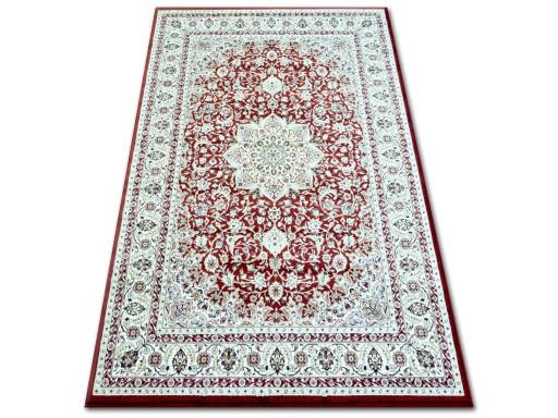 Dywany łuszczów Klasik 300x400 Rozeta At1370