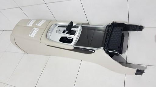 VIDURINIS TUNELIS BMW g 11 SERIJA 7
