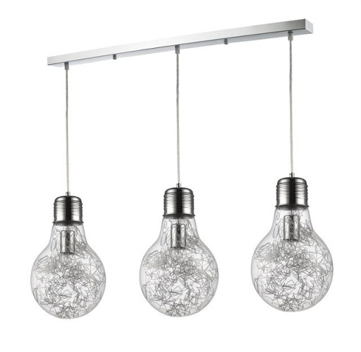 Lampa Wisząca Flo Kr165 3 95x100cm Lampy Sufitowe