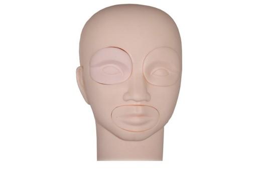 Głowa Główka Do Nauki Makijażu Hurtownia Olaf 6352214832 Allegropl