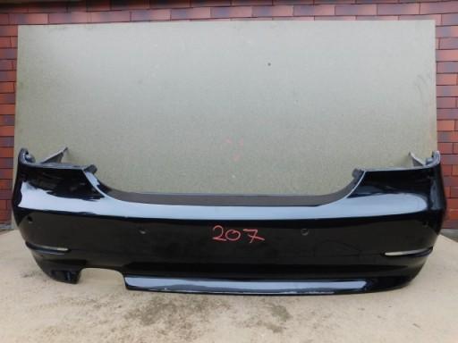 BRANIK ZADNJA STRANA BMW 5 V E60  LIMUZINA /