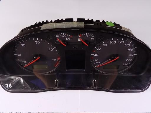 VW PASSAT B5 TDI Licznik Zegary 3B0919890MX