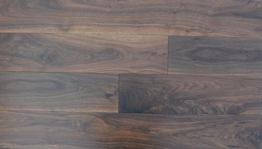 Deska Orzech  warstwowy lakier 16x160x400-1800mm