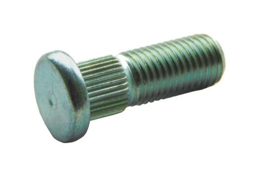 PIN BOLT HUB (STUPIC) THE WHEEL KAWA 92151-1392