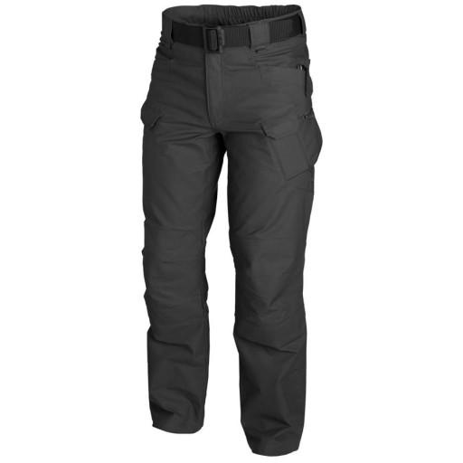HELIKON Spodnie Taktyczne UTP Czarne XL-L 7525244966 Odzież Męska Spodnie RC MAMSRC-3