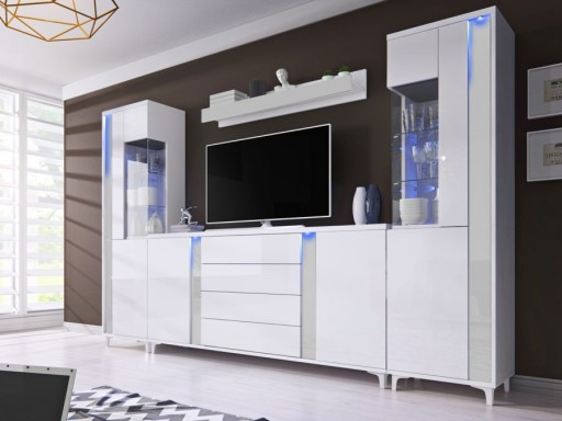 Meble Systemowe Do Salonu Marco Ust 4
