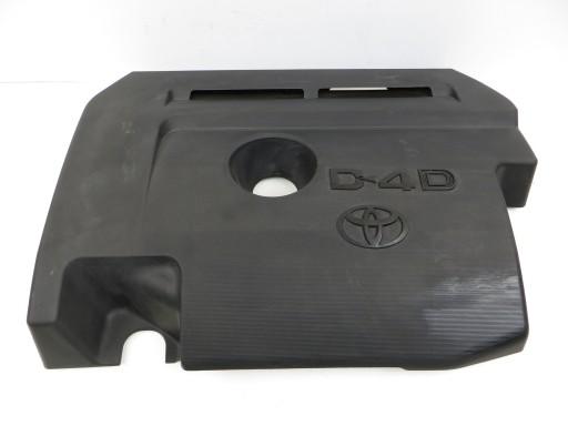 POKLOPAC MOTORA TOYOTA RAV 4 D4D