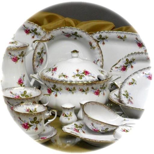 001 Waza 2 5 L Iwona Chodziez Porcelana Malcer 7417605151 Allegro Pl