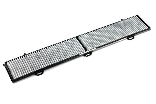 BOSCH FILTR KABINOWY WĘGLOWY BMW X1 E81 E82 E87 88