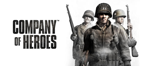 Company of Heroes PL steam klucz + Legacy Ed.