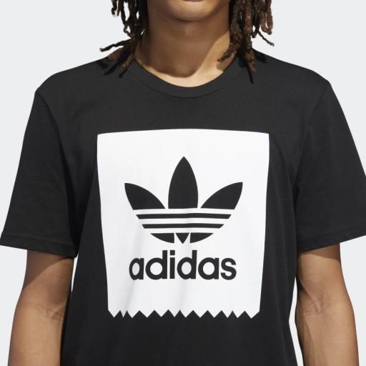 ADIDAS T-SHIRT BB SOLID CW2339 r. M 9823088553 Odzież Męska T-shirty EN ODNCEN-8