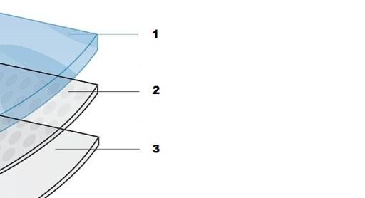 Okleina meblowa samoprzylepna 40 wzorów 67,5 10789