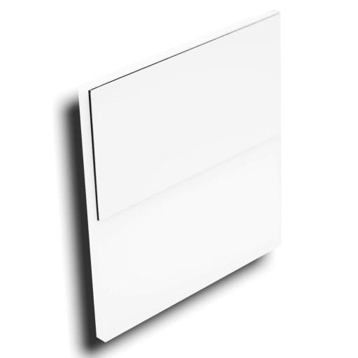 Oświetlenie Schodowe Oprawa Schodowa Led Biała Q2 7578711180