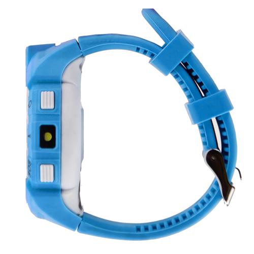 Smartwatch zegarek lokalizator dzieci GPS +APARAT