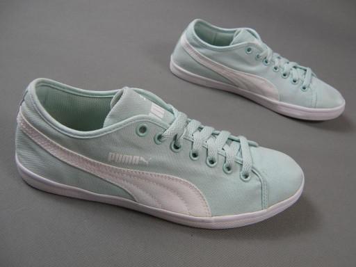 PUMA ELSU buty sportowe trampki tenisówki 40,5
