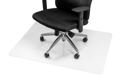 Mata Ochronna Poliwęglan Pod Fotel Krzesło 120x120