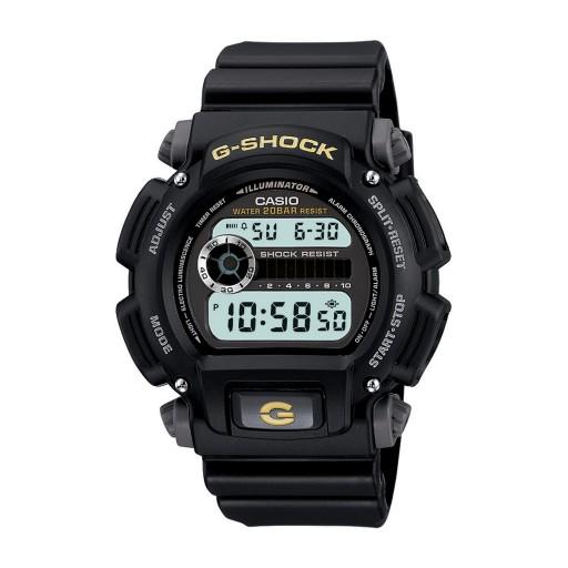 930675a6e2580d ODPORNY ZEGAREK CASIO G-SHOCK DW9052-1B NAJTANIEJ! 7662675817 ...