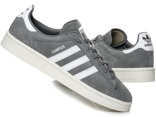 Buty męskie Adidas Campus BZ0085 Sneakersy