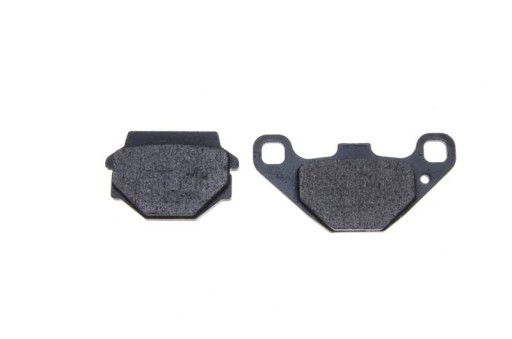BASHAN 250 s11,ATV - PADS BRAKE REAR