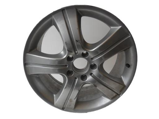 Mercedes ML GL 164 401 15 02 Felga Aluminiowa 18