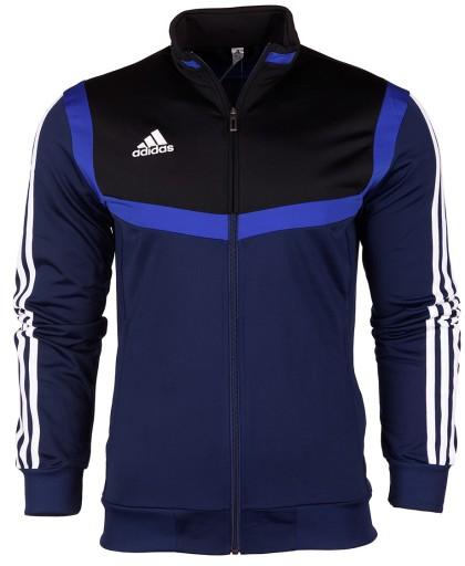 Adidas bluza junior rozpinana Tiro 19 DT5790 r.128