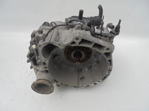 VW POLO LUPO 1.4 MPI GEARBOX 001321107B