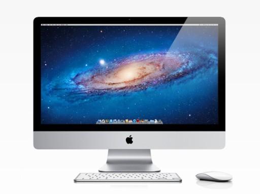 Ssd256 IPS 27 Apple iMac i5 4x 2,6-3,2Ghz 8GB CENA