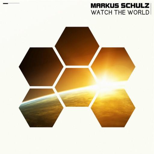 Markus Schulz - Watch The World 2xCD