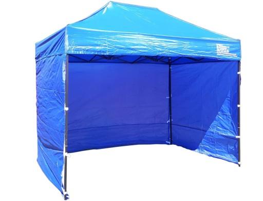 Namiot Handlowy Mocny 2x3 Tytan Pawilon Ogrodowy 7686551832 Allegro Pl