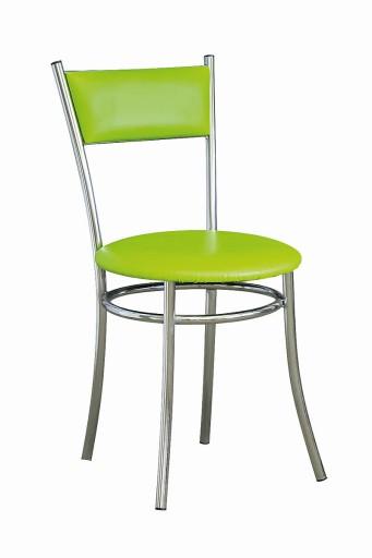 Krzesło Kuchenne Metalowe Dawid