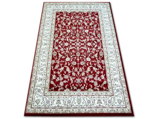 Dywany łuszczów Klasik 80x150 Ramka At1403