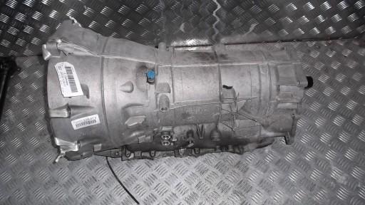 BMW F15 F16 AUTOMATYCZNA коробка передач 34200KM