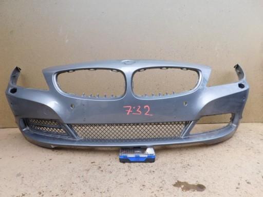 BRANIK PREDNJI  BMW Z4 E89 09-