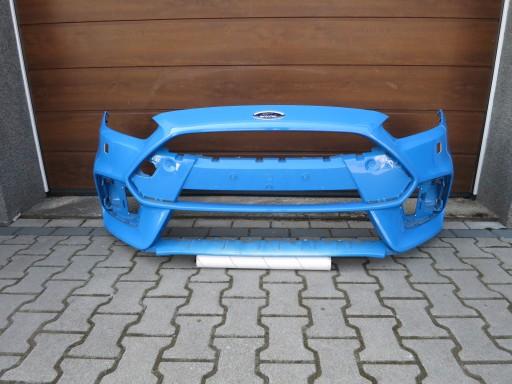 Zderzak Ford Focus Rs Mk3 Lift Kwilcz Allegro Pl