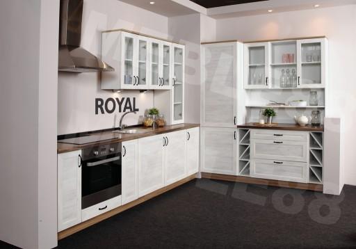 Royal Kuchnia Angielski Styl Meble Kuchenne