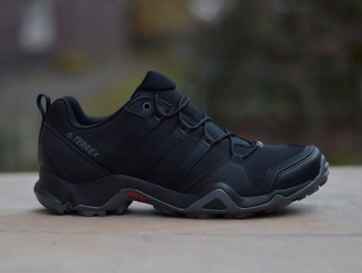 Adidas Terrex AX2R CM7725 M?skie Czarne W wa