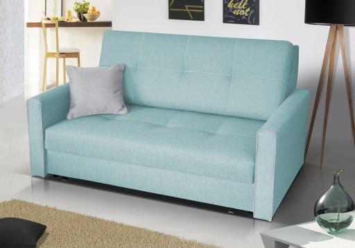Viva Iii Kanapa Amerykanka Sofa Spanie Rozkładana Wielkość Trzyosobowa