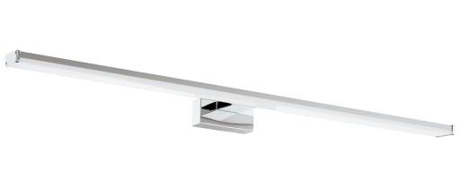 Kinkiet Led łazienkowy Lampa Nad Lustro 15w 90 Cm 7293090836