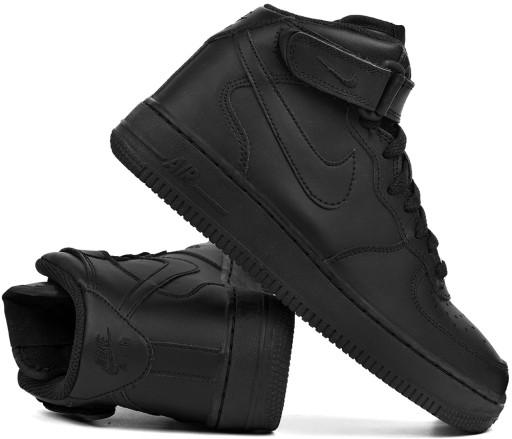 timeless design 66e5d b77d7 Buty Damskie Nike Air Force Mid 314195-004 r.36 7594824423 -