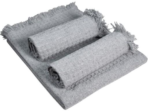 Komplet Narzut Na Kanapę I Fotele Narzuty Na Sofę 6995453568