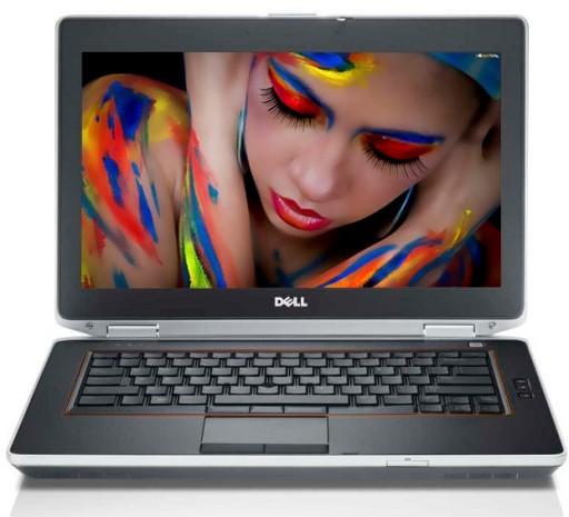 Dell E6430 i5 8Gb 240Gb SSD USB 3.0 WiFi Win 10