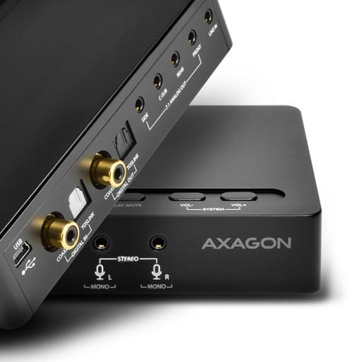 Adapter Konwerter DAC SPDIF USB Optyczny Toslink