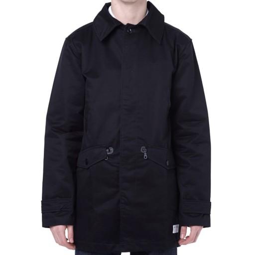 Adidas Originals Parka Mac Coat płaszcz męski XS/S 9698668254 Odzież Męska Okrycia wierzchnie YX AIRTYX-7