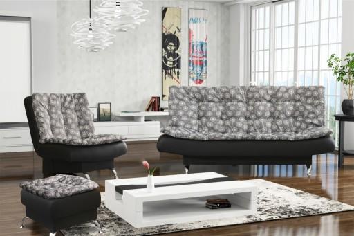 Zestaw Wypoczynkowy Kasia Salon 7415206216 Allegropl