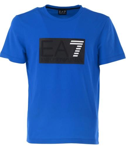 EA7 Emporio Armani koszulka T-Shirt roz: M
