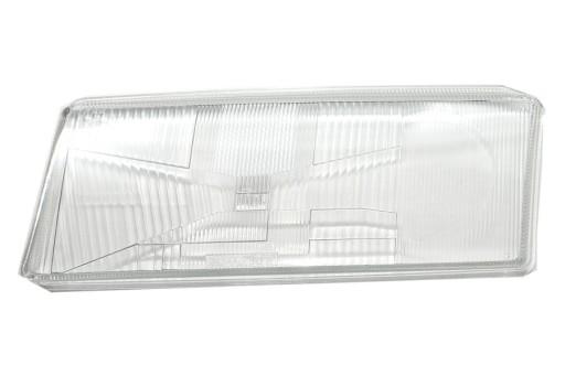 klosz przedniej lampy octavia 1