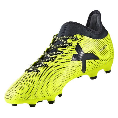 e9cfcc403 Poruszaj się z niesamowitą prędkością, wprowadzaj chaos na boisku z butami  piłkarskimi adidas X. Graj, atakuj, pokonaj przeciwników, bądź zwycięzcą w  każdej ...