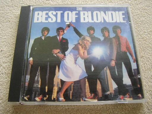 Blondie  The Best Of Blondie (CD).59