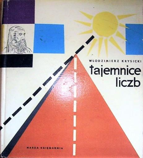 KRYSICKI - TAJEMNICE LICZB - 1964r