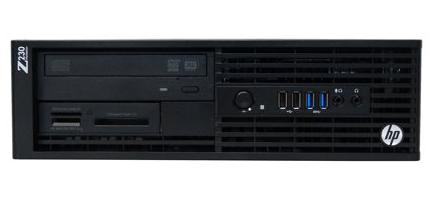płyta główna HP Z230 pod i5 i7 Xeon DVD obudowa